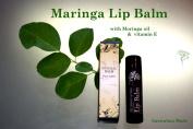 Lip Balm Tube with Moringa Oleifera