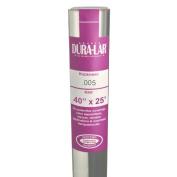 Grafix Clear .005 Dura-Lar 100cm -by-25-Feet, Roll