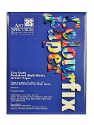 Art Spectrum Colourfix Paper Rainbow Packs cool tones pack of 10
