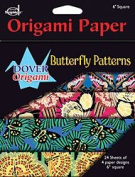Dover Origami - Butterfly Patterns - Dover Origami - Butterfly Patterns