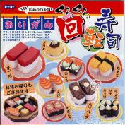 Origami Sushi Supreme Kit
