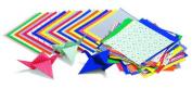 Roylco Inc. R-15204 Economy Origami Paper