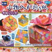 Origami Miniature Decorative Box Kit