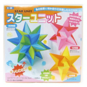 Star Unit Origami Paper