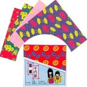 Yofu Small Pattern Origami Paper 7.5cm