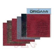 Origami Paper- Lizard Skin Embossed