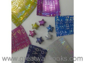 Origami Stars Papers Package AT