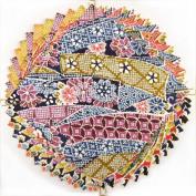 Shibori Collection 15 Sheets 15cm X 15cm Pc256 Hanko Designs