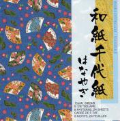 Origami Paper - Washi Chiyogami