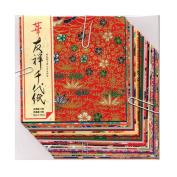 Chiyogami High Quality Kanko Kogyo Yuzen Chiyogami Large 074