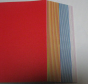 Japanese Origami Paper (300 Sheets, One Sided) #4732