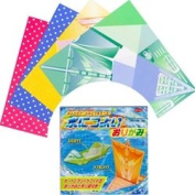 Water Resistant Origami Paper Pack 15cm
