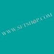 Teal Oversized, Fadeless Origami Paper
