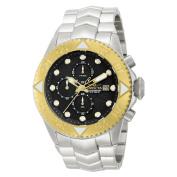 Invicta Pro Diver Galaxy Chronograph Mens Watch 13097