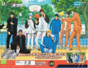 Kuroko no Basket - Group Character Cloth Poster Banner