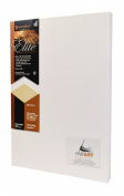 Masterpiece Elite Canvas 46cm by 60cm with Super Heavy 440ml Acrylic Primed Cotton
