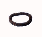Asian Hippie Wristband Raggae Wooden Ball Thai Bracelet Vintage Style Fashion