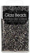 60 Gramme Glass Mix Gunmetal - Cousins #6123124