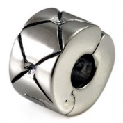 XX Clip Lock Fits Pandora Bracelet
