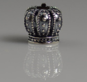 Authentic Pandora Charm 100% Sterling silver Royal crown