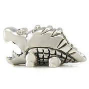 Ohm Crocodile Nile European Bead