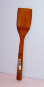 Bamboo Wood Turner Spatula - 30cm