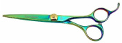 Tsurikomi KT04 15cm Titanium Professional Hair Shears Barber Scissors