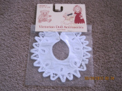 Victorian Doll Accessories Collar for 36cm - 41cm -46cm Dolls