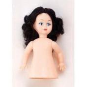Black Hair Renuzit Air Freshener Dolls - Package of 3 Dolls