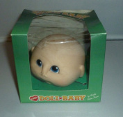 Little Doll Baby Head #3172 Bald