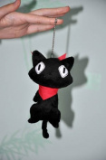 (Procosplay)nichijou Sakamoto Cosplay Anime Plush Doll & 100% Hand Made & best Gift