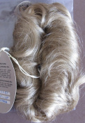 Playhouse Craft DOLL HAIR WIG Style TRACEY Size 36cm - 38cm BLONDE Colour