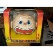 1984 Funny Baby Clown Head