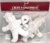 Create-A-Gingerbread 1990 Target Exclusive