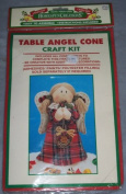 Table Angel Cone Craft Kit