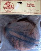 Imsco FASHION DOLL HAIR WIG Style M-60 Fits SIZE 12 Colour #27 (Looks AUBURN)