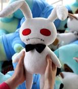 (Procosplay)Magical Girl Lyrical Nanoha Vita Rabbit Plush Doll For Cosplay