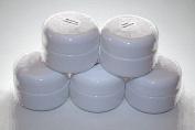 Luminaire Acrylic Air Dry Paint Five Colour Set (5) 30ml Colours