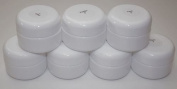 Luminaire Acrylic Air Dry Paint Flesh Set (7) 30ml Colours