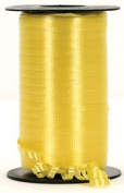 Yellow Curling Ribbon - Yellow Balloon Ribbon - 500 Yards