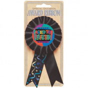 Aged to Perfection Award Ribbon