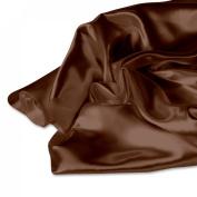 LinenTablecloth 30cm x 10-Yard Satin Roll