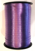 Tanday (Purple) 500 Yards Curling Ribbon (1500 Feet) For Balloons/Crafts/Wedding Favour .
