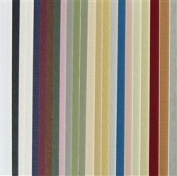Full Sheet Mat Board Variety Pack 25 Assorted Colours 32 x 40 Cream Core