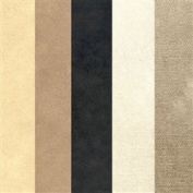 Designer Mat Board Variety Pack 25 Neutral Colours with Designer Finishes 32 x 40 White Core