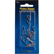 Mintcraft PH-121005 PICTURE HANGERS 5 LB - ZINC PLATED