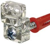 Hillman Fasteners 122280 Adjustable Mirror Kit