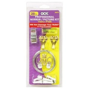 Ook/Impex Systems Group 50973 Mirror Hang Value Pack