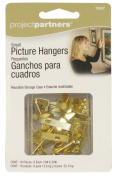 Project Partner 70007 Small Picture Hangers