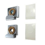 E-Z Mount Mirror Clip Set